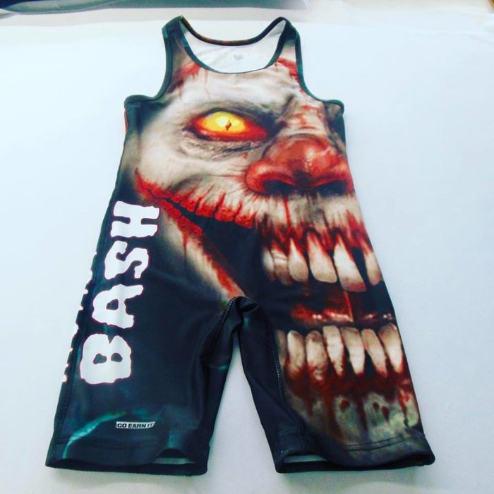 wholesale custom high quality wrestling singlets wrestling singlets