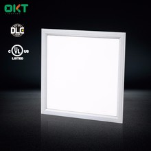 603x603 step-dimming 40-watt LED panel light Fixture for ceiling surface mounting