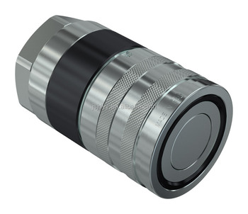 quick coupling ISO16028