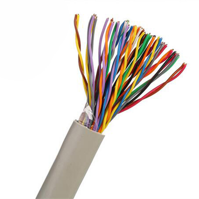 20 Pair Telephone Cable/underground Cable 50 Pair Telephone Wire ...