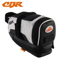 OEM Bicycle Saddle Bag Cycling Seat Pannier Bag High Quality Saddle Pouch Rear Rack Bicycle Bag
