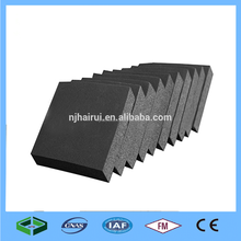 Thermal Insulation Foam Rubber Sheet and Pipe for Air-conditioner