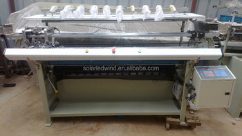 necklace knitting machine