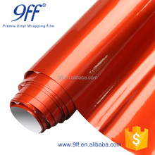 1.52*20M Hot Sale PVC Self Adhesive Car Wrapping Colored oracal Wrap Vinyl