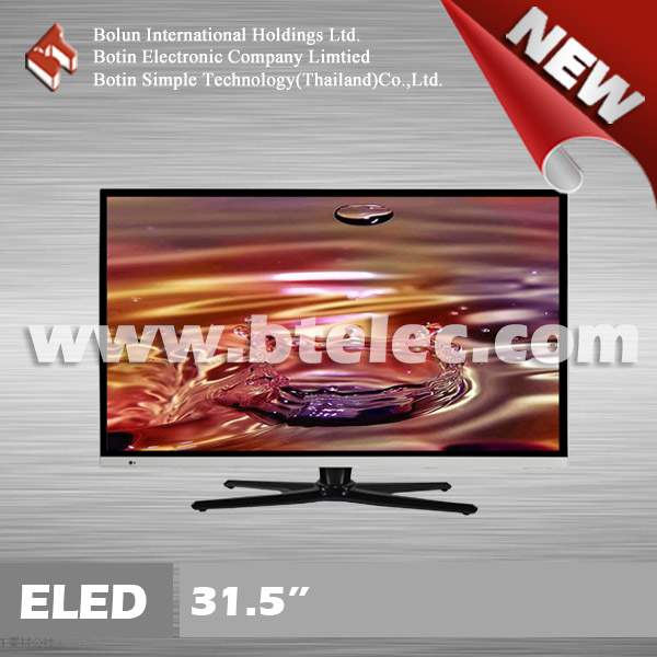 "WIDESCREE FHD 32"" OEM LED TV CHINA"
