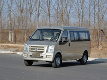 LHD C37 Mini Bus passenger van with competitive price in Bolivia
