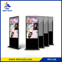 "42"" 46"" 47"" 55"" Interactive Touch Screen Digital Signage Kiosk"