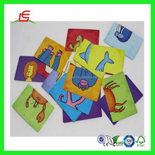 Q189 Animal Offset Printing Customized Playing Card