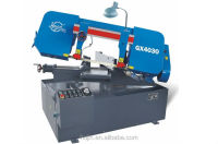 Band Saw Cutting Machine with degree