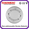 High Quality CE Certification 12-24v 2 Wires Smoke Detector Fire Alarm