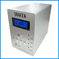 Uvata high intensity UV curing spot lamp for touch screen