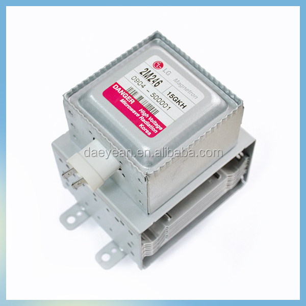 Microwave Parts for Countertop Microwave LG 2460MHZ Microwave Oven Magnetron