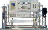 Reverse Osmosis Equipment For Water Purified System