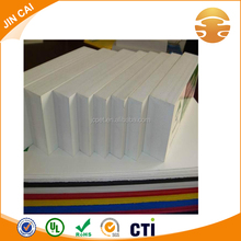 1-10mm Rigid PVC Foam Board