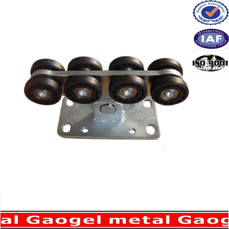OEM high-quality furniture and machine metal stamping 4 wheeler parts