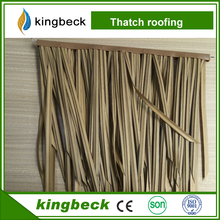 roofing sheet Synthetic Thatch Roofing for Cottage thatch shingles