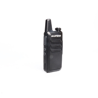 China portable hf hm transceivers cheap Baofeng BF-R5 hf walkie-talkie