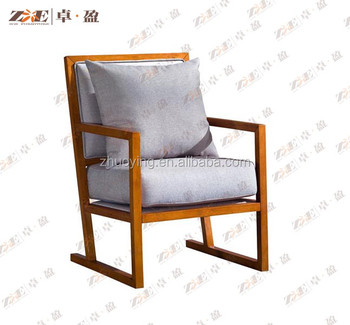 Guangdong cheap comfortable wood relaxing chair ag014 view chair zoe product details from - Cheap relaxing chairs ...