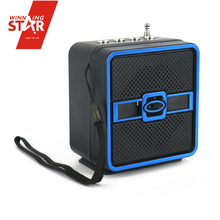 Colorful Radio Usb Cheap Full Form Of Fm Radio, Portable Radio Fm Usb Sd From Yiwu