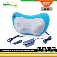 Massage Pillow with heating for car