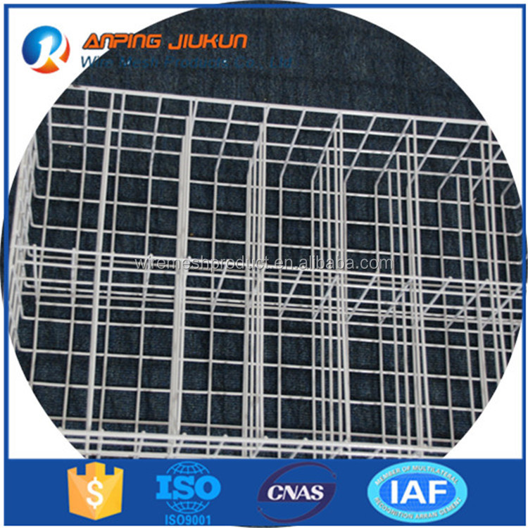 Hot selling customize medic stainless steel disinfect basket stainless steel wire mesh importers