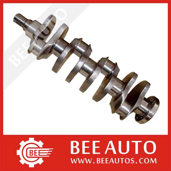 ISUZ 10PE1 10PD1 Diesel Engine Camshaft And Crankshaft