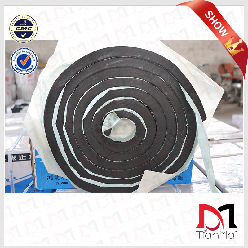 good quality 20x15mm rubber water stop