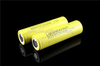 For E-cigarettes cells with High Discharge Performance LG 18650HE4 3.6V 2500mAh 18650 li-ion Battery
