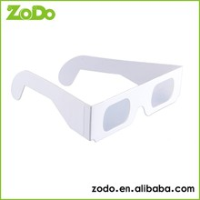 cheap bulk fireworks paper anaglyph passive 3d glasses