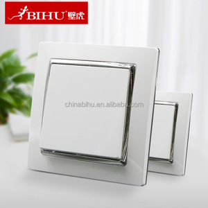 China wholesale products excellent quality european hotel energy saving wall switch