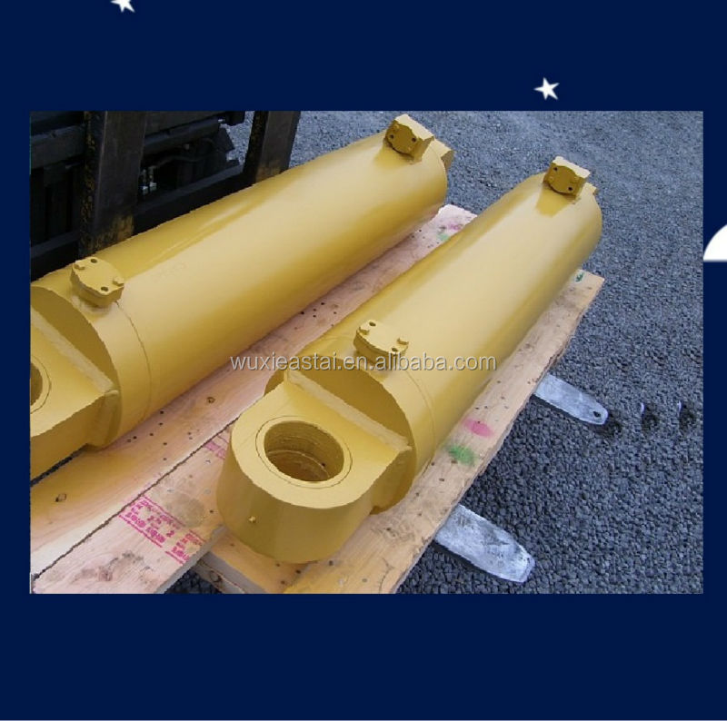 High Quality and Unique Customized hydraulic cylinder drawings Manufacturers in WUXI