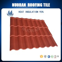 Latest heat resistant water resistant thermal lining building construction material
