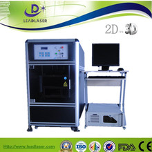 Good price 3D Laser glass small gift laser engraving machine For Crystal Crafts And Gifts