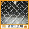 Hot dipped galvanized high quality used chain link fence /cheap chain fence/ hot sale diamond wire mesh fence price