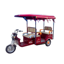 electric/battery auto tricycle/rickshaw/pedicab for Bangladesh