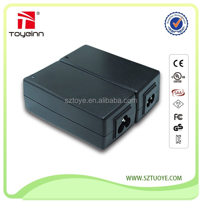 24W 12V 2A AC/DC Power Adapter/Adaptor for Netbit