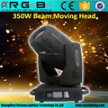 Repeat customers favorite 17r beam spot wash 3 in 1 350w moving head beam light