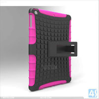 Robot Hard PC Stand Case Cover for iPad Mini 2