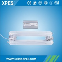 High Security IP54 300watt uv germicidal lamp for Air purification disinfection