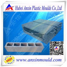 Hollow sheet wpc plastic profile extrusion die/mould for wooden products