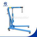 1 Ton Foldable Shop Crane with CE