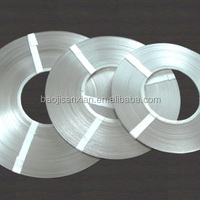 Nickel Strip And Foil