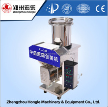 Integrated Decocting And Packaging Machine chinese herbal decoction machine