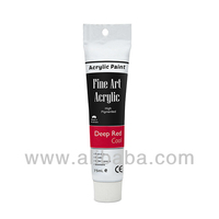 High quality non-toxic acrylic paints