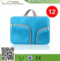 Notebook laptop Sleeve Case Bag Handbag case For Apple MacBook Pro/Air 13.3 nylon keyboard cover B022529(1)