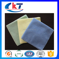 2016 Hot sale microfiber cleaning cloth/hand towel/ car microfiber
