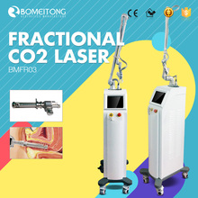 2017 new Vagina Tightener / Laser Co2 Fractional Rejuvenation machine