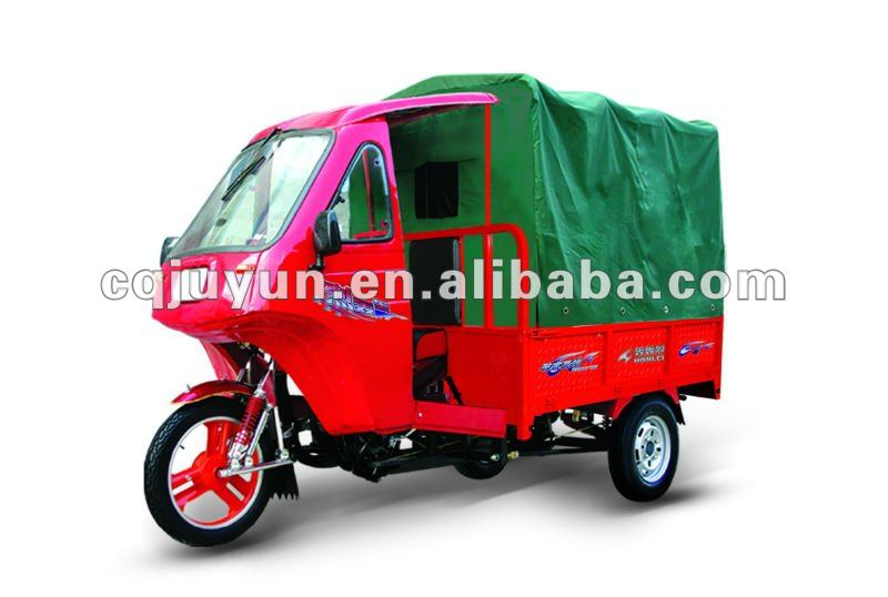 tricycle made in china/Tricycle with Windshield/Passnger Tricycle HL175ZH-4