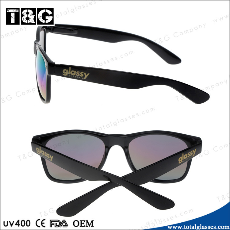 High quality logo sunglasses free samples new 2014 product ideas lentes de sol Wholesale China