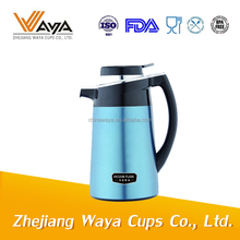 1800ml personalized vacuum coffee pot, stainless steel seal pot